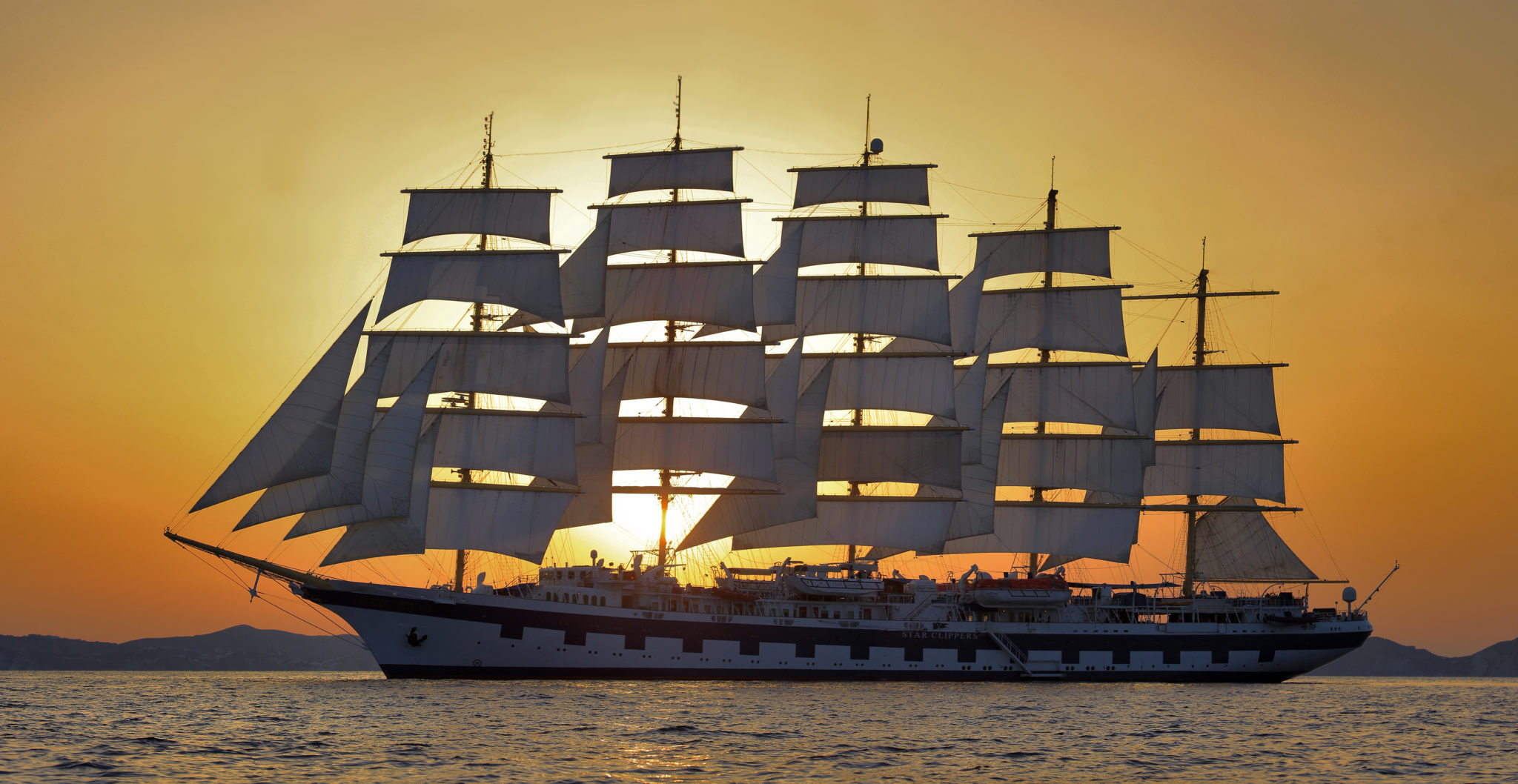 panama antigua star clipper
