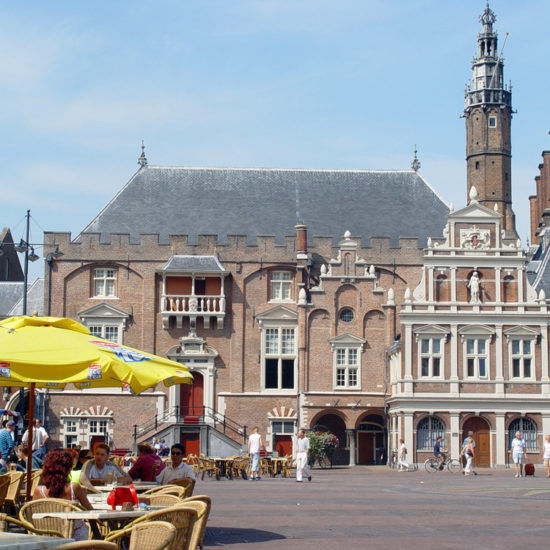 hollande rhin haarlem marche01netherlands board of tourism conventions