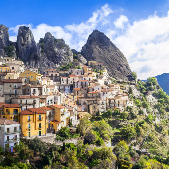 castelmezzano dolomites lucaniennes basilicate plus beaux villages italie preference travel team 2