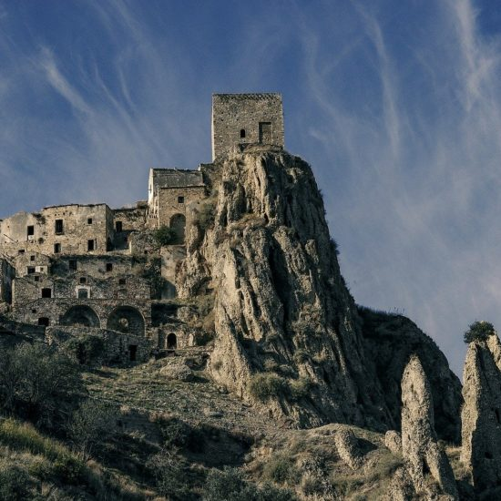 craco basilicata italie preference travel team