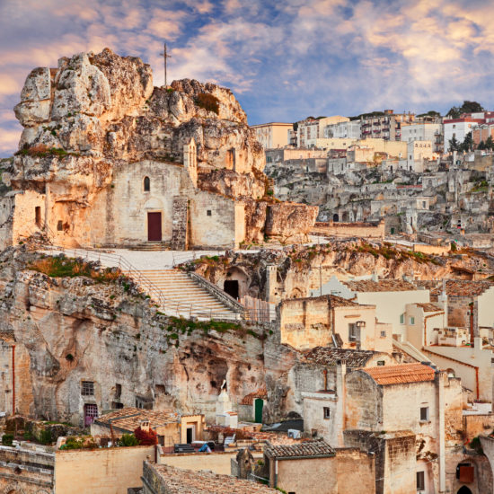 matera ville troglodytique patrimoine unesco basilicate italie preference travel team 1