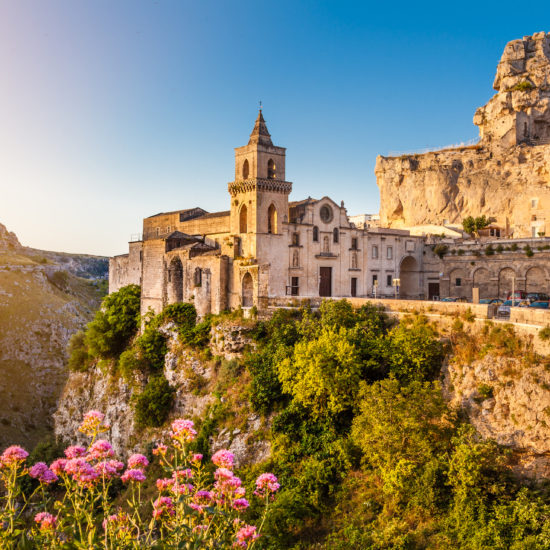 matera ville troglodytique patrimoine unesco basilicate italie preference travel team 13