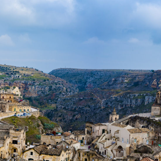 matera ville troglodytique patrimoine unesco basilicate italie preference travel team 2