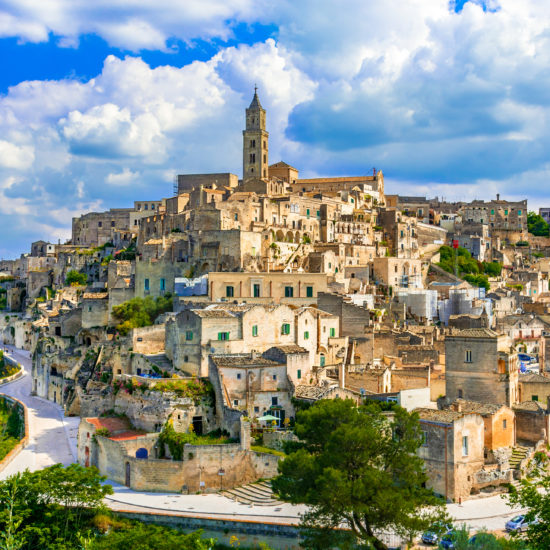 matera ville troglodytique patrimoine unesco basilicate italie preference travel team 4