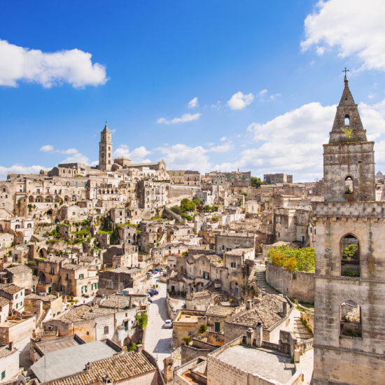 matera ville troglodytique patrimoine unesco basilicate italie preference travel team 7